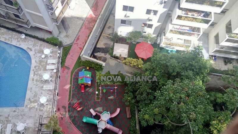 1 - Apartamento Para Alugar - Jardim Botânico - Rio de Janeiro - RJ - NBAP21793 - 20