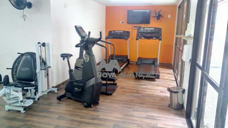4 - Apartamento Para Alugar - Jardim Botânico - Rio de Janeiro - RJ - NBAP21793 - 18
