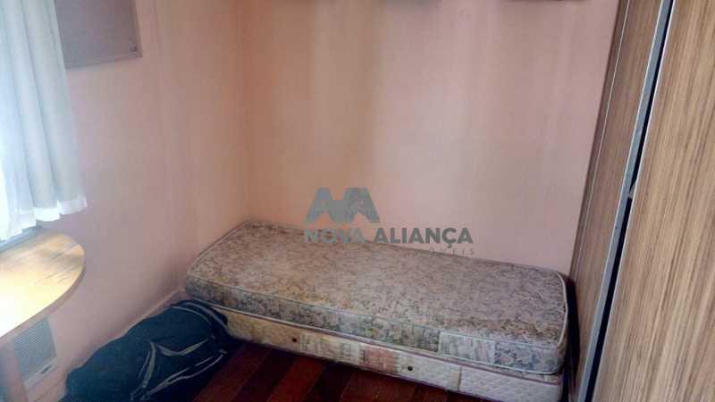 5 - Apartamento Para Alugar - Jardim Botânico - Rio de Janeiro - RJ - NBAP21793 - 8