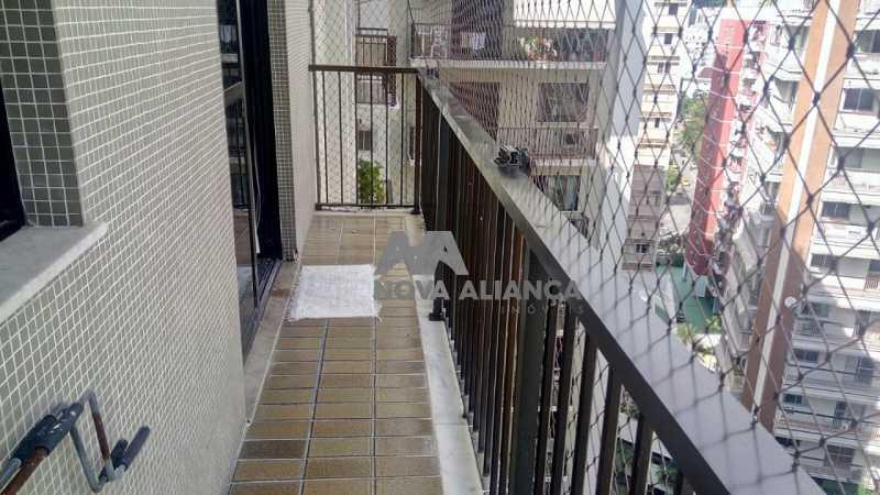 6 - Apartamento Para Alugar - Jardim Botânico - Rio de Janeiro - RJ - NBAP21793 - 10