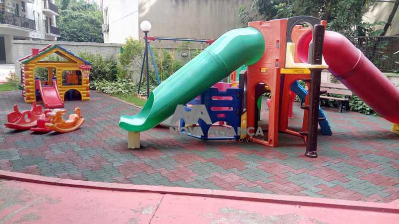 7 - Apartamento Para Alugar - Jardim Botânico - Rio de Janeiro - RJ - NBAP21793 - 22