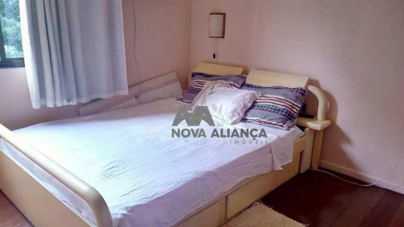 8 - Apartamento Para Alugar - Jardim Botânico - Rio de Janeiro - RJ - NBAP21793 - 6