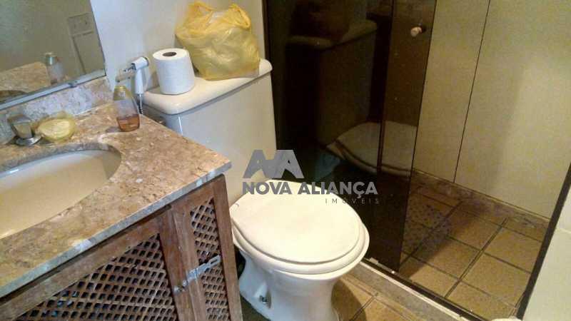 10 - Apartamento Para Alugar - Jardim Botânico - Rio de Janeiro - RJ - NBAP21793 - 9