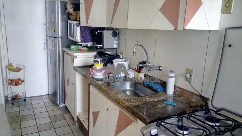 12 - Apartamento Para Alugar - Jardim Botânico - Rio de Janeiro - RJ - NBAP21793 - 5
