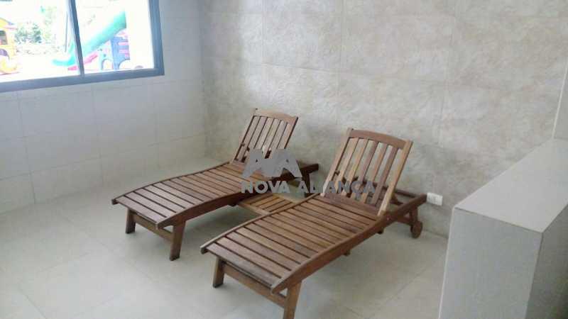 13 - Apartamento Para Alugar - Jardim Botânico - Rio de Janeiro - RJ - NBAP21793 - 14