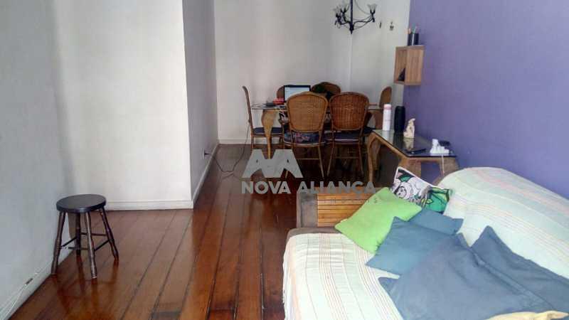15 - Apartamento Para Alugar - Jardim Botânico - Rio de Janeiro - RJ - NBAP21793 - 4