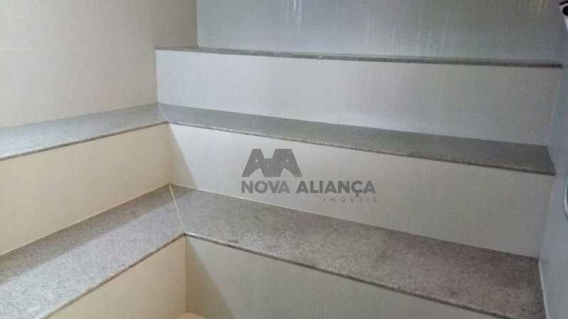 16 - Apartamento Para Alugar - Jardim Botânico - Rio de Janeiro - RJ - NBAP21793 - 16