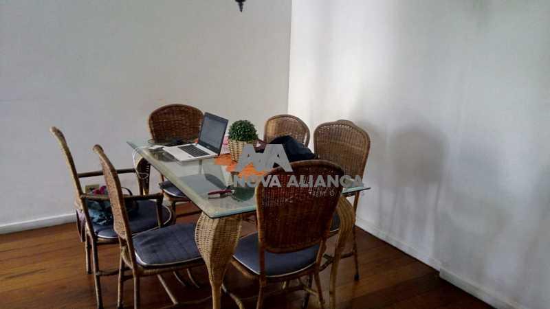 17 - Apartamento Para Alugar - Jardim Botânico - Rio de Janeiro - RJ - NBAP21793 - 3