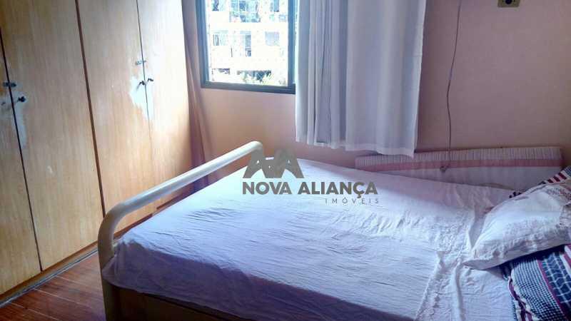 18 - Apartamento Para Alugar - Jardim Botânico - Rio de Janeiro - RJ - NBAP21793 - 7