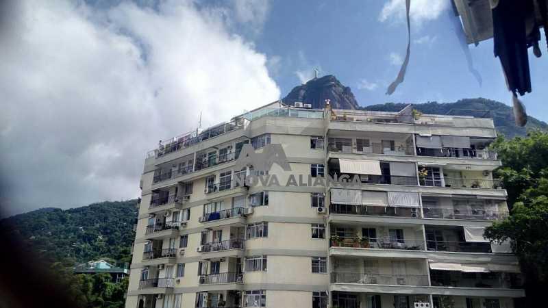 19 - Apartamento Para Alugar - Jardim Botânico - Rio de Janeiro - RJ - NBAP21793 - 26