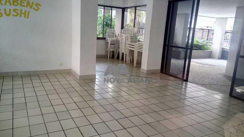21 - Apartamento Para Alugar - Jardim Botânico - Rio de Janeiro - RJ - NBAP21793 - 17