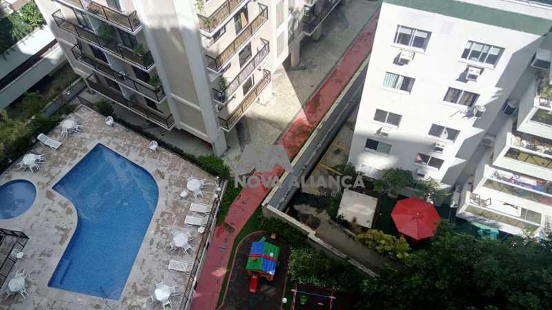 23 - Apartamento Para Alugar - Jardim Botânico - Rio de Janeiro - RJ - NBAP21793 - 25