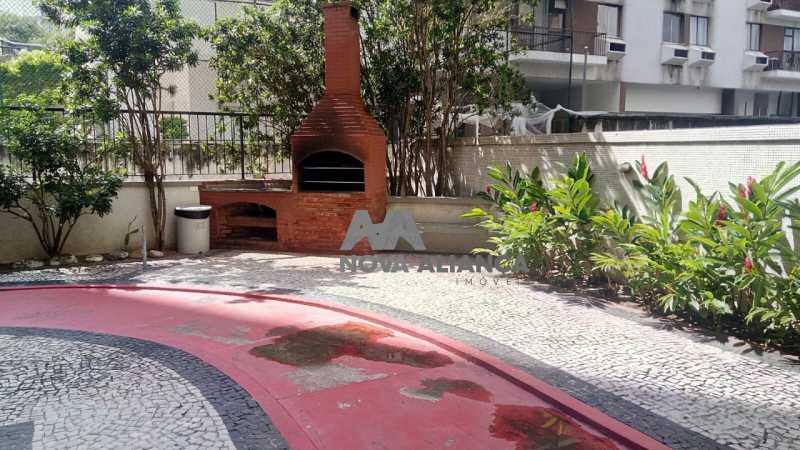 26 - Apartamento Para Alugar - Jardim Botânico - Rio de Janeiro - RJ - NBAP21793 - 24