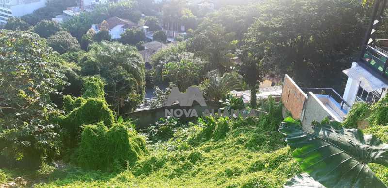 WhatsApp Image 2019-04-26 at 1 - Terreno Unifamiliar à venda Rua Jackson de Figueiredo,Joá, Rio de Janeiro - R$ 3.000.000 - NBUF00007 - 3