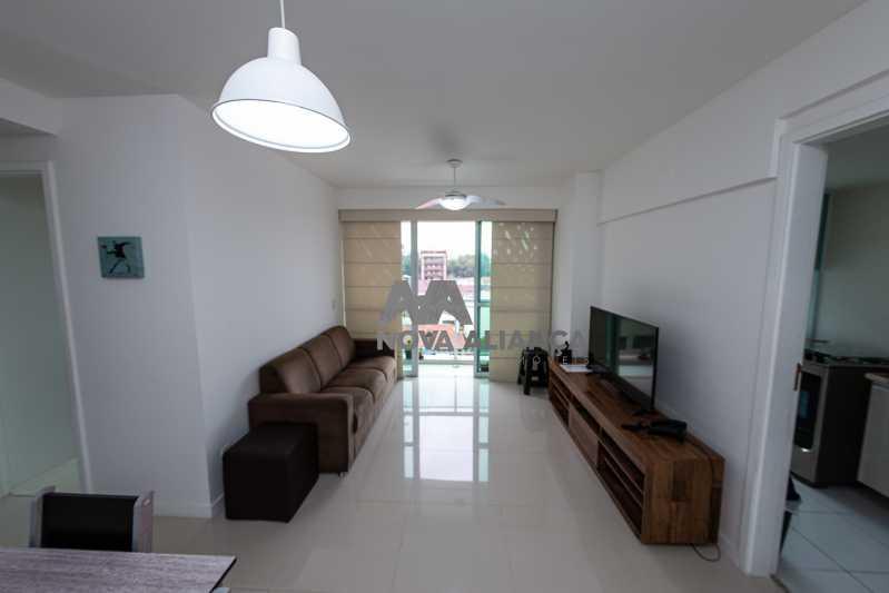 IMG_6552 - Apartamento à venda Rua José Higino,Tijuca, Rio de Janeiro - R$ 680.000 - NTAP20987 - 1