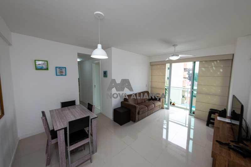IMG_6553 - Apartamento à venda Rua José Higino,Tijuca, Rio de Janeiro - R$ 680.000 - NTAP20987 - 3
