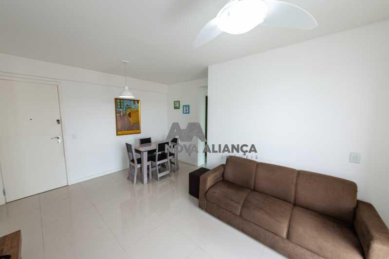 IMG_6554 - Apartamento à venda Rua José Higino,Tijuca, Rio de Janeiro - R$ 680.000 - NTAP20987 - 4