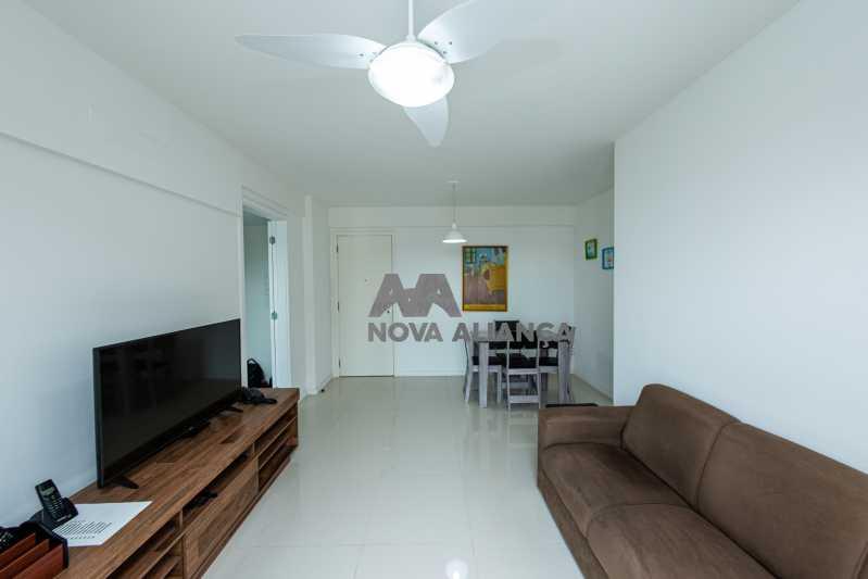 IMG_6555 - Apartamento à venda Rua José Higino,Tijuca, Rio de Janeiro - R$ 680.000 - NTAP20987 - 6