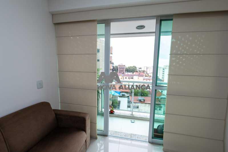IMG_6556 - Apartamento à venda Rua José Higino,Tijuca, Rio de Janeiro - R$ 680.000 - NTAP20987 - 5