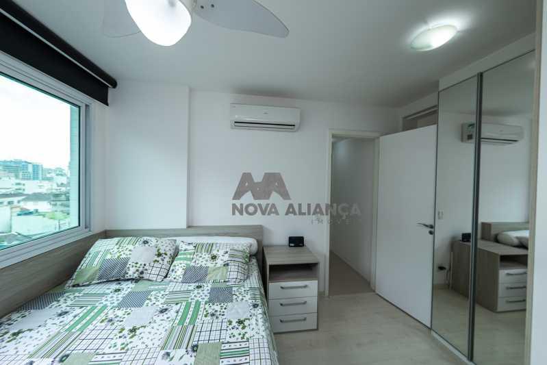IMG_6562 - Apartamento à venda Rua José Higino,Tijuca, Rio de Janeiro - R$ 680.000 - NTAP20987 - 15
