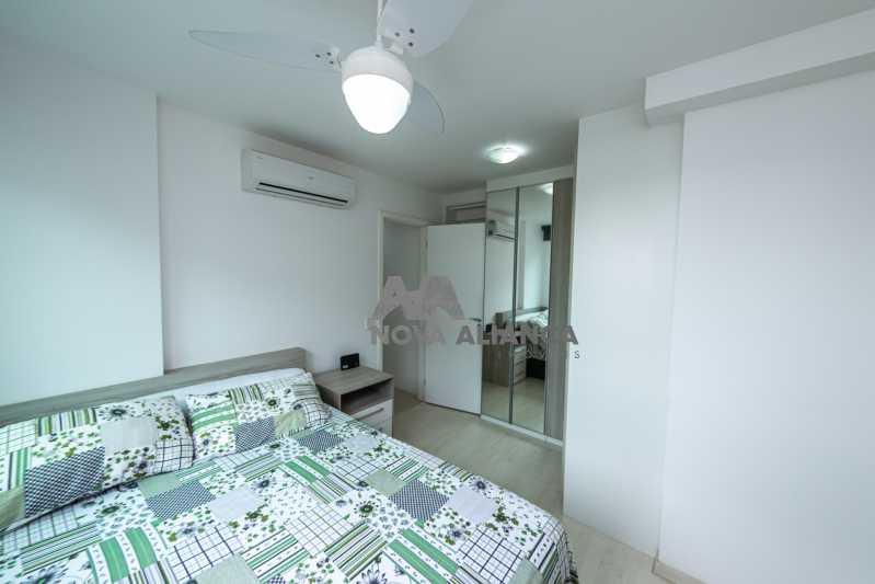 IMG_6563 - Apartamento à venda Rua José Higino,Tijuca, Rio de Janeiro - R$ 680.000 - NTAP20987 - 16