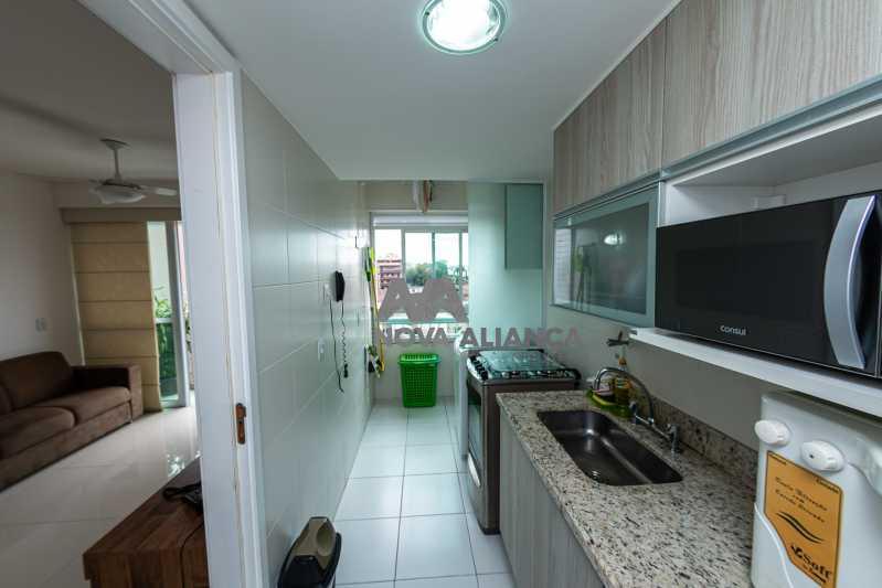 IMG_6565 - Apartamento à venda Rua José Higino,Tijuca, Rio de Janeiro - R$ 680.000 - NTAP20987 - 18
