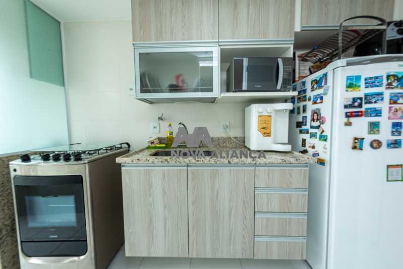 IMG_6566 - Apartamento à venda Rua José Higino,Tijuca, Rio de Janeiro - R$ 680.000 - NTAP20987 - 19