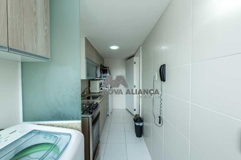 IMG_6570 - Apartamento à venda Rua José Higino,Tijuca, Rio de Janeiro - R$ 680.000 - NTAP20987 - 23