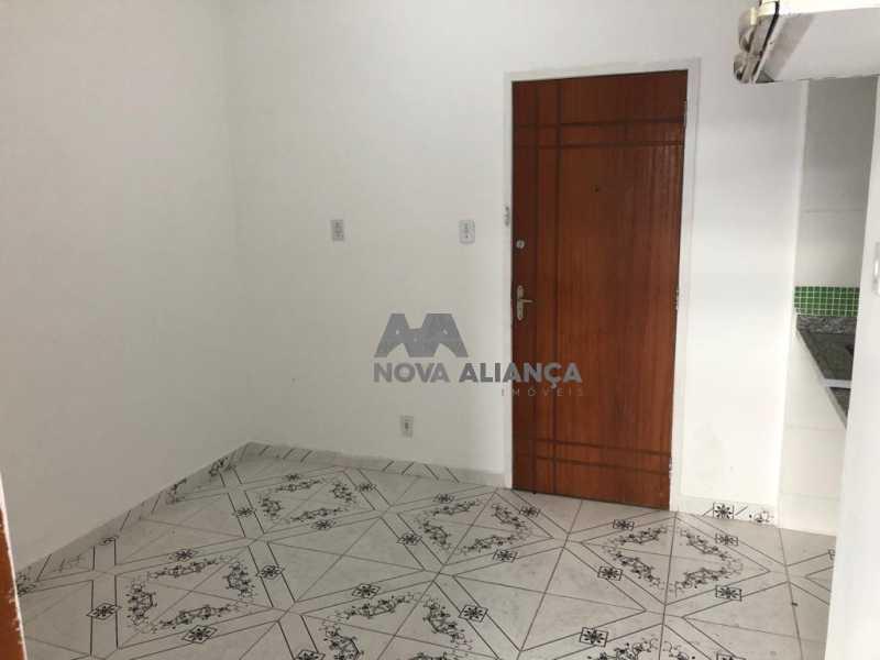 5eca5753-fd13-4d92-b5c0-d29a01 - Kitnet/Conjugado 25m² à venda Rua das Laranjeiras,Laranjeiras, Rio de Janeiro - R$ 265.000 - NFKI10092 - 3