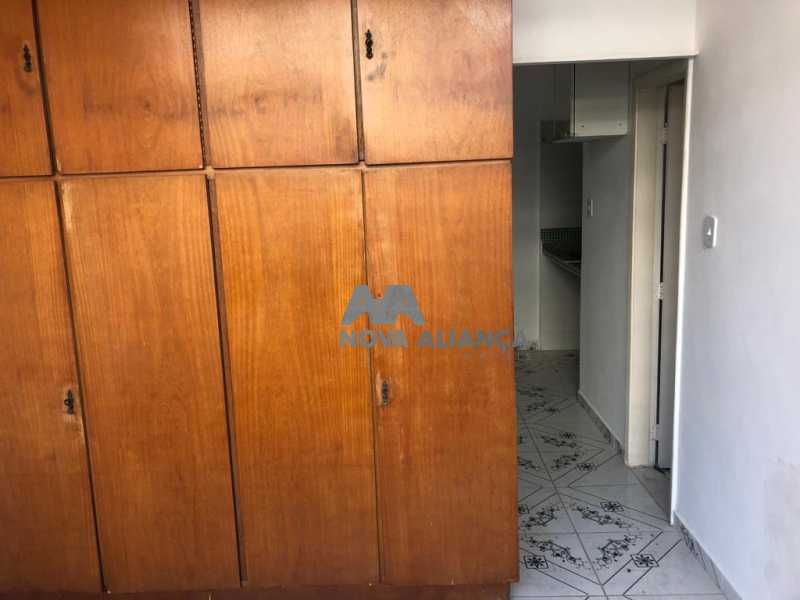 5f122117-1815-4618-88de-c23764 - Kitnet/Conjugado 25m² à venda Rua das Laranjeiras,Laranjeiras, Rio de Janeiro - R$ 265.000 - NFKI10092 - 4