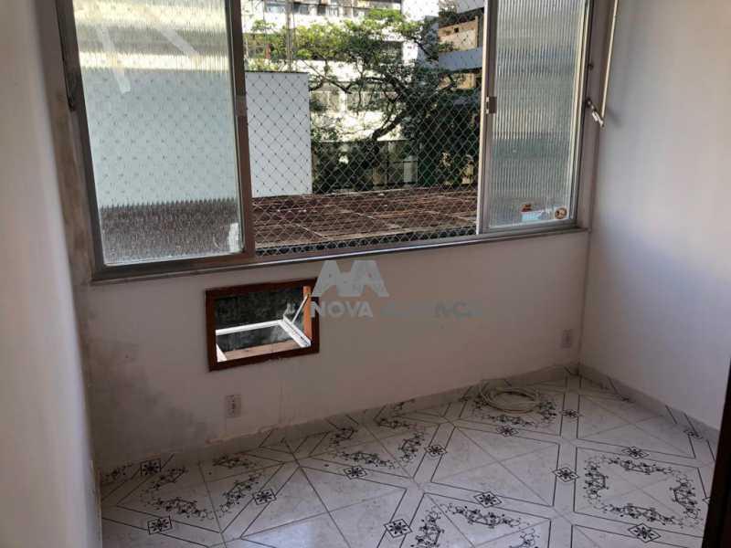 75a42a38-0b82-4afd-961e-69e171 - Kitnet/Conjugado 25m² à venda Rua das Laranjeiras,Laranjeiras, Rio de Janeiro - R$ 265.000 - NFKI10092 - 9