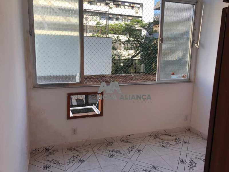 f8638c02-30e1-4ffe-92a5-badd6b - Kitnet/Conjugado 25m² à venda Rua das Laranjeiras,Laranjeiras, Rio de Janeiro - R$ 265.000 - NFKI10092 - 1