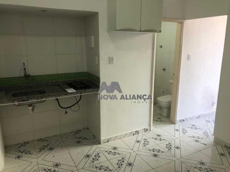 faed10cb-82fd-4fa9-ac77-2ec4a4 - Kitnet/Conjugado 25m² à venda Rua das Laranjeiras,Laranjeiras, Rio de Janeiro - R$ 265.000 - NFKI10092 - 10