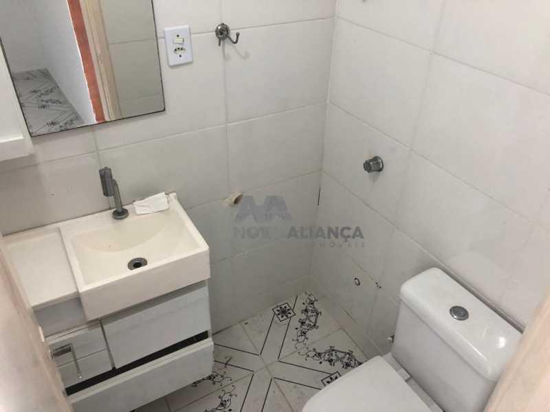 ffdc7735-8ff1-4352-bc38-360bab - Kitnet/Conjugado 25m² à venda Rua das Laranjeiras,Laranjeiras, Rio de Janeiro - R$ 265.000 - NFKI10092 - 12