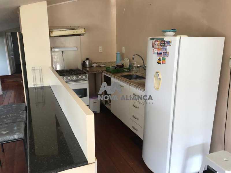0fca74d5-bea0-4635-a65e-a13fc3 - Casa em Condomínio 7 quartos à venda Barra da Tijuca, Rio de Janeiro - R$ 3.500.000 - NTCN70001 - 22