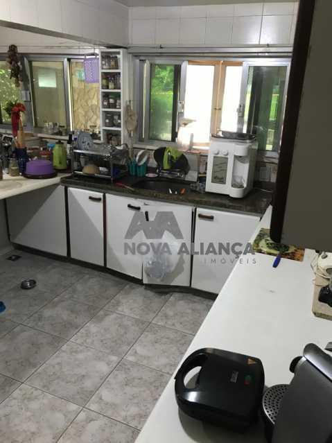 1df27939-7409-46ec-94ee-c2d252 - Casa em Condomínio 7 quartos à venda Barra da Tijuca, Rio de Janeiro - R$ 3.500.000 - NTCN70001 - 24