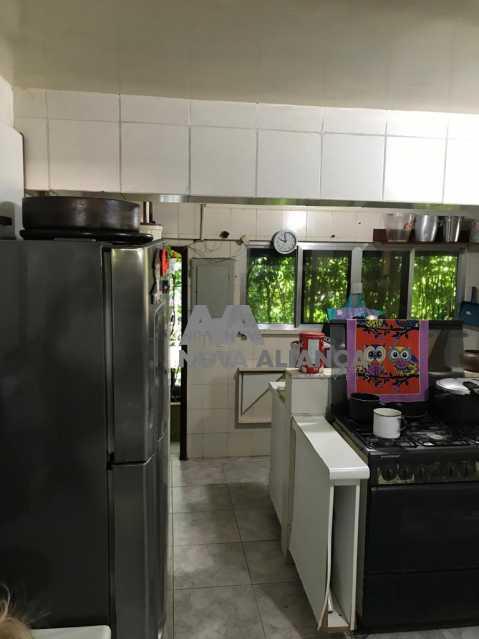 2c14b1da-1e1f-4b11-950b-985f56 - Casa em Condomínio 7 quartos à venda Barra da Tijuca, Rio de Janeiro - R$ 3.500.000 - NTCN70001 - 23