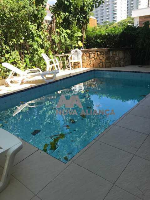5ed90c2c-718d-4ee9-9244-8fc9d0 - Casa em Condomínio 7 quartos à venda Barra da Tijuca, Rio de Janeiro - R$ 3.500.000 - NTCN70001 - 30