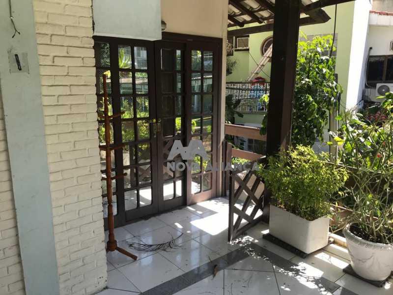 9c193c5b-0184-442b-83b0-aba8db - Casa em Condomínio 7 quartos à venda Barra da Tijuca, Rio de Janeiro - R$ 3.500.000 - NTCN70001 - 4