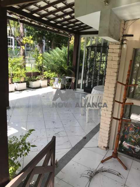 9ec4b124-b4a8-4818-8a8a-899918 - Casa em Condomínio 7 quartos à venda Barra da Tijuca, Rio de Janeiro - R$ 3.500.000 - NTCN70001 - 1
