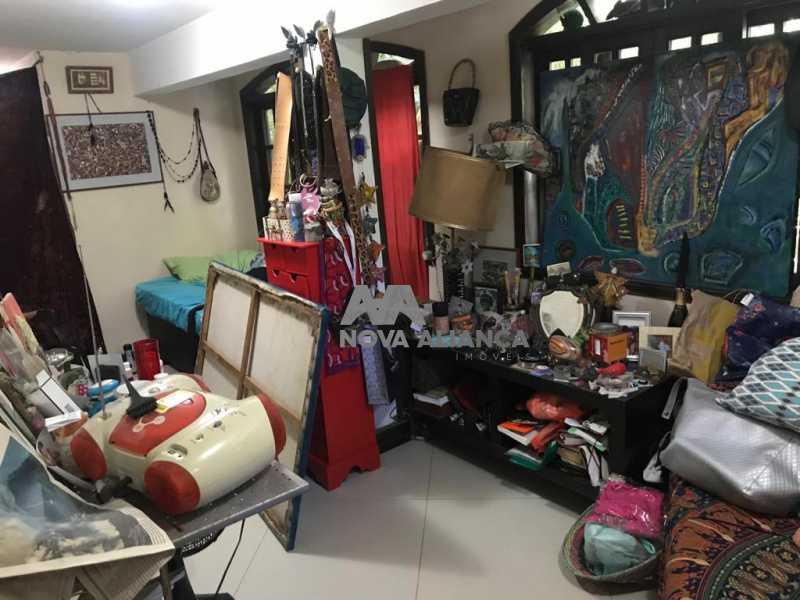 037fbcfc-b5b6-4e09-a97b-0e91a3 - Casa em Condomínio 7 quartos à venda Barra da Tijuca, Rio de Janeiro - R$ 3.500.000 - NTCN70001 - 7