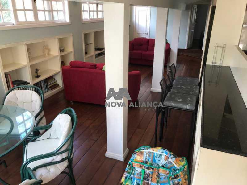 38a67a93-a9b8-4724-be71-f28375 - Casa em Condomínio 7 quartos à venda Barra da Tijuca, Rio de Janeiro - R$ 3.500.000 - NTCN70001 - 10