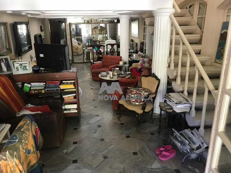 211df9be-bf36-4cee-96f0-4c7378 - Casa em Condomínio 7 quartos à venda Barra da Tijuca, Rio de Janeiro - R$ 3.500.000 - NTCN70001 - 6