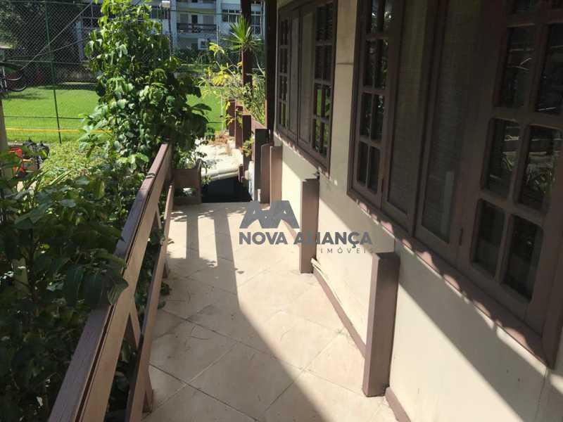 715e01c9-20f2-48be-8db0-972344 - Casa em Condomínio 7 quartos à venda Barra da Tijuca, Rio de Janeiro - R$ 3.500.000 - NTCN70001 - 20