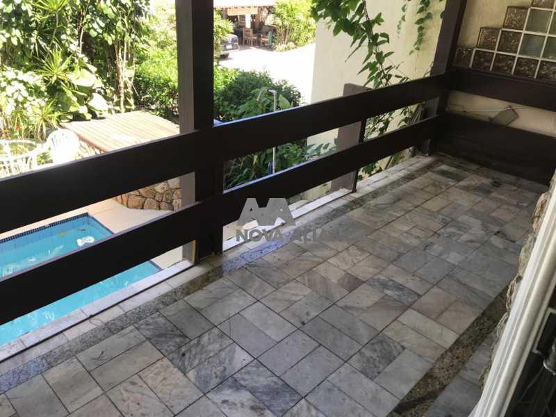 2692a9c0-cc52-439f-a3df-6653ff - Casa em Condomínio 7 quartos à venda Barra da Tijuca, Rio de Janeiro - R$ 3.500.000 - NTCN70001 - 21