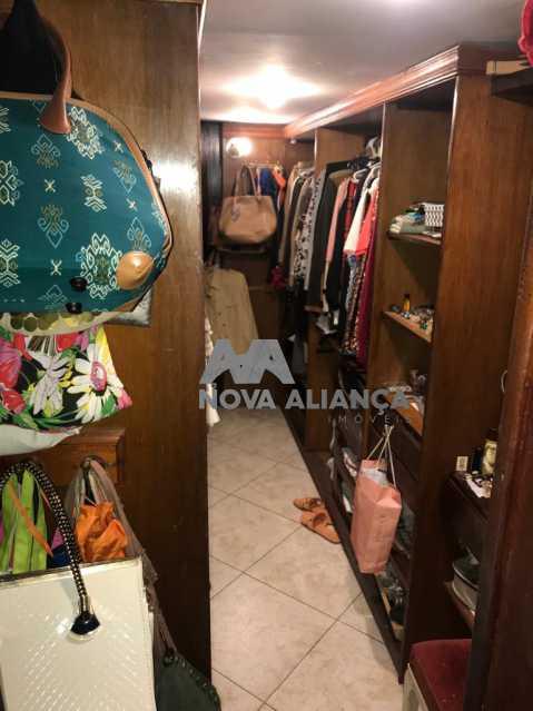 76230bd5-4634-4ca1-80a4-5b85ba - Casa em Condomínio 7 quartos à venda Barra da Tijuca, Rio de Janeiro - R$ 3.500.000 - NTCN70001 - 19