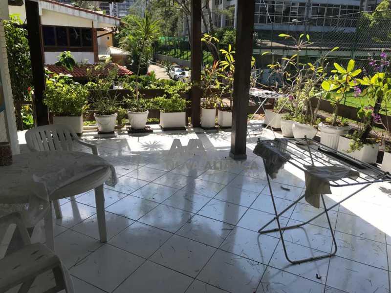 d6e694e9-1a64-42c4-9b2e-fe2c80 - Casa em Condomínio 7 quartos à venda Barra da Tijuca, Rio de Janeiro - R$ 3.500.000 - NTCN70001 - 3