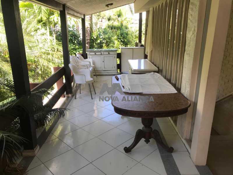 d9c9970f-1861-4e77-aa7e-92a143 - Casa em Condomínio 7 quartos à venda Barra da Tijuca, Rio de Janeiro - R$ 3.500.000 - NTCN70001 - 5