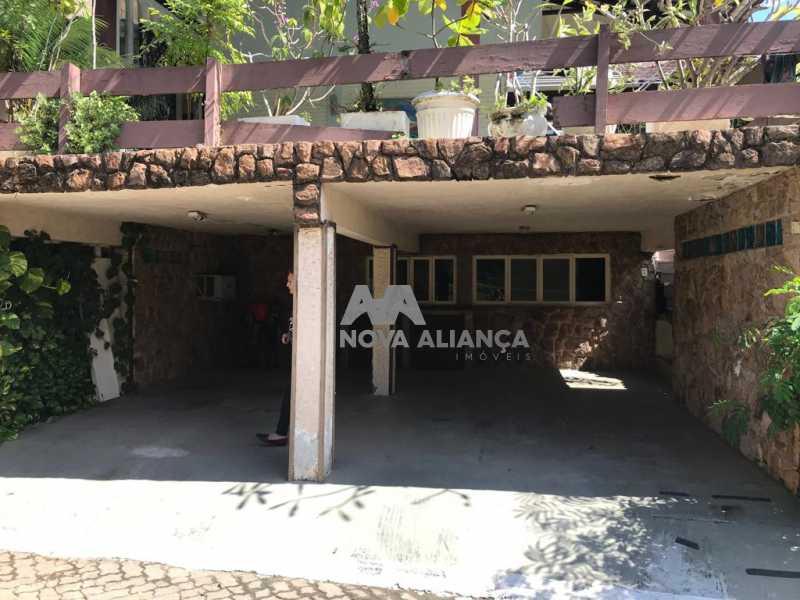 d042a557-8e67-4159-89ef-bb6165 - Casa em Condomínio 7 quartos à venda Barra da Tijuca, Rio de Janeiro - R$ 3.500.000 - NTCN70001 - 31
