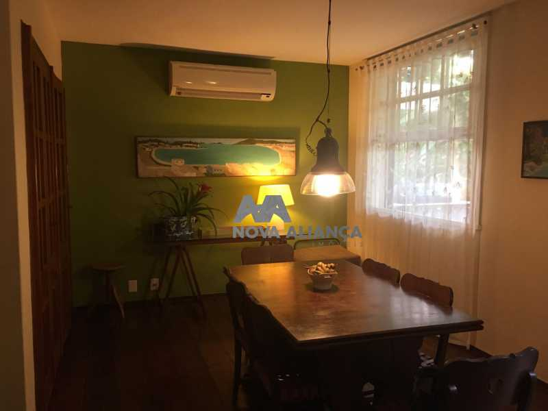 WhatsApp Image 2019-05-01 at 1 - Casa à venda Rua Barão de Oliveira Castro,Jardim Botânico, Rio de Janeiro - R$ 4.000.000 - NBCA40044 - 13